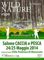 WILD NATURE EXPO MACERATA